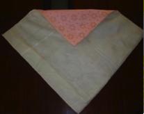blood mat pad